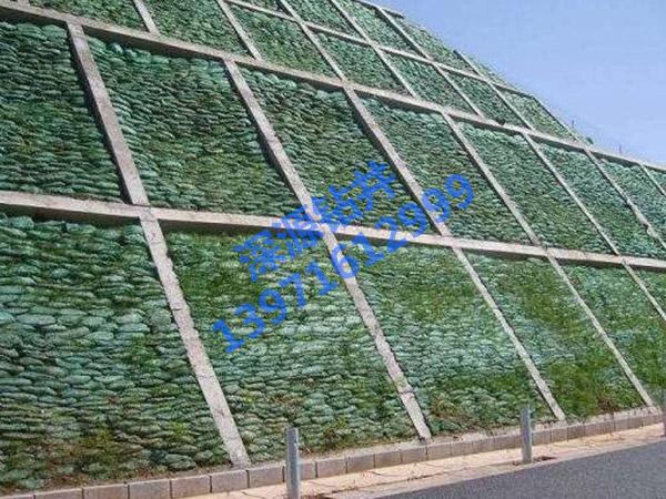 武汉护坡钻孔