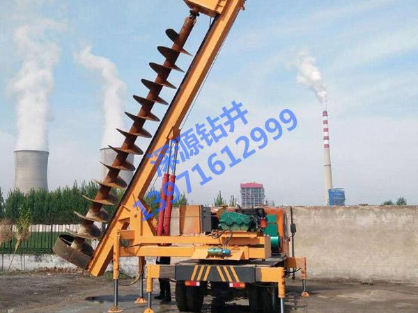 武汉专业钻井,打井,机械钻井,家庭钻井